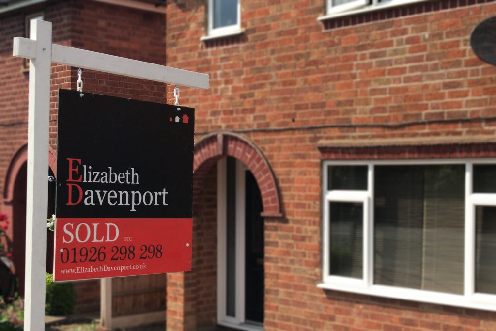 Sold Board Kenilworth