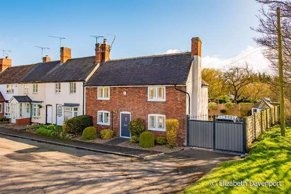Kenilworth House For Sale