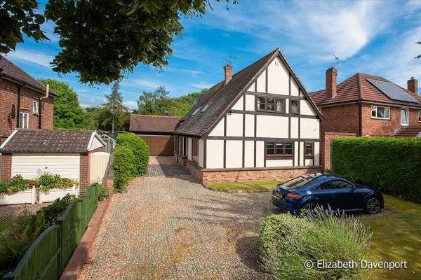 Property For Sale Kenilworth | Houses & Flats | Elizabeth