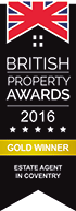 Best Estate Agents Coventry