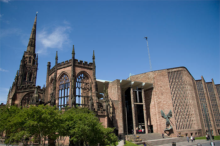 Coventry Cathedrals