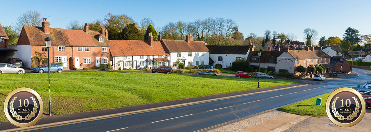 Estate Agents Kenilworth